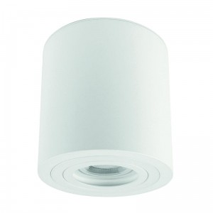 CHLOE Biała GU10 IP65 Downlight Spectrum SLIP005033