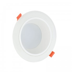 CEILINE III LED DOWNLIGHT 230V 20W 190mm CW Spectrum