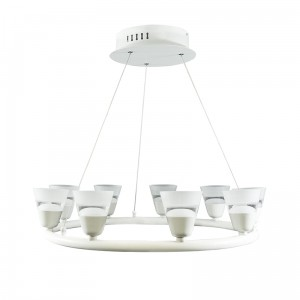 IL MIO LED BELL L-CD-79 9 x 5W 3800 lm