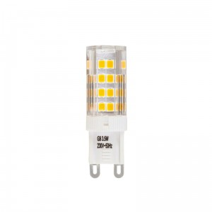 LED G9 3,5W Barwa zimna 6500K EcoLight EC79318