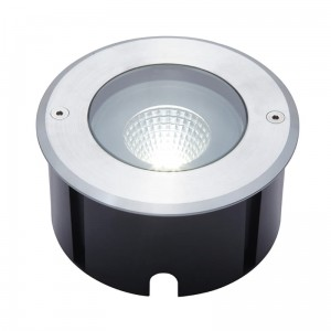 DENVER LED 12W IP67 4000K Lampa gruntowa Lutec 7704801012