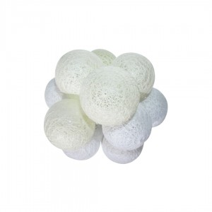 KULE LED COTTON BALLS 10SZT. EKO LIGHT EKD1535