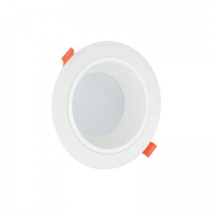 CEILINE III LED DOWNLIGHT 230V 10W 150mm CW Spectrum