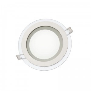 FIALE ECO LED ROUND 12W IP20 NW Spectrum SLI022021NW