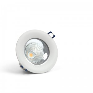 ARCOS IP65 15W 3000K OXYLED DL15 60 IP65 3K