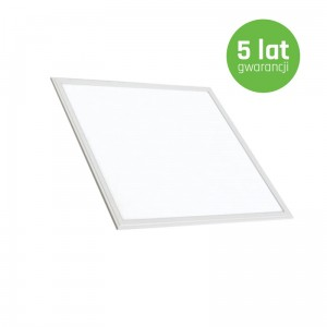 ALGINE LED Atest PZH 45W 100lm/W IP20 WW 5 lat gwarancji Spectrum SLI035037WW