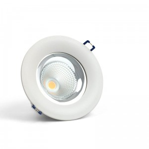 ARCOS IP65 20W 3000K OXYLED DL20 60 IP65 3K