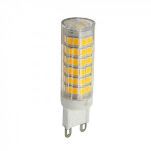 LED G9 7W Barwa zimna 6500K EcoLight EC79383