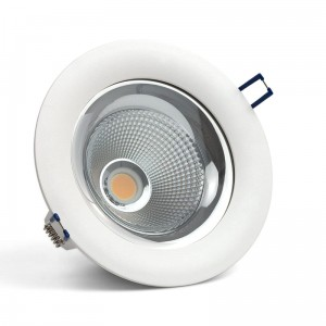 ARCOS IP65 30W 3000K OXYLED DL30 60 IP65 3K