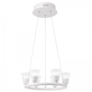 IL MIO LED BELL L-CD-69 6 x 5W 2400lm