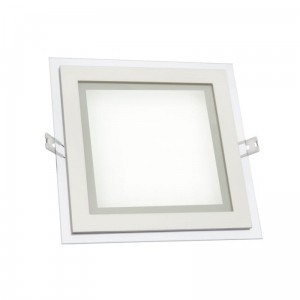 FIALE ECO LED SQUARE 12W 4000K Spectrum SLI022022NW
